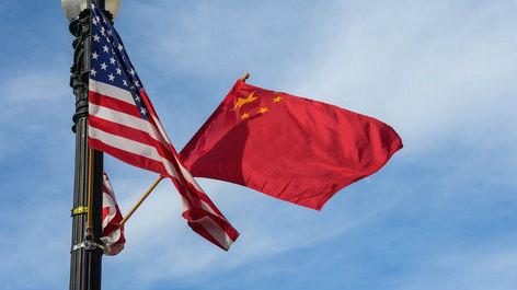 境外媒体:中国对美国首轮反制引发强烈反响