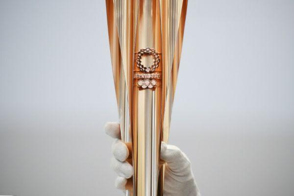 绿色和平组织:东京奥运会火炬传递起点附近发现辐射源