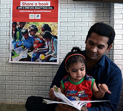 潜在读者超9亿 外媒:印度出版业形散神聚
