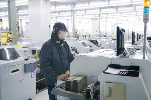 """台媒:芯片市场供不应求,""""抢单大战""""或将打响"""