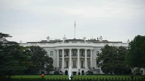 """俄外交官对特朗普开玩笑:白宫""""美高梅国际网上娱乐厅""""在哪儿?"""
