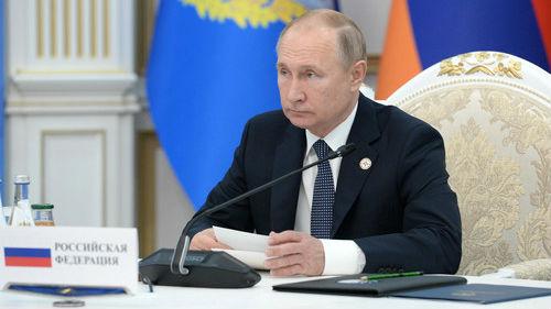 俄罗斯愿延长战略武器军控条约 呼吁美国勿拖延时间