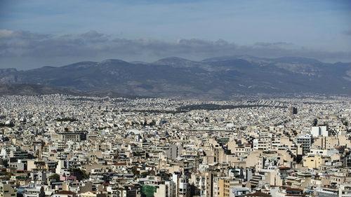 地中海划界争端持续发酵 希腊宣布驱逐利比亚大使
