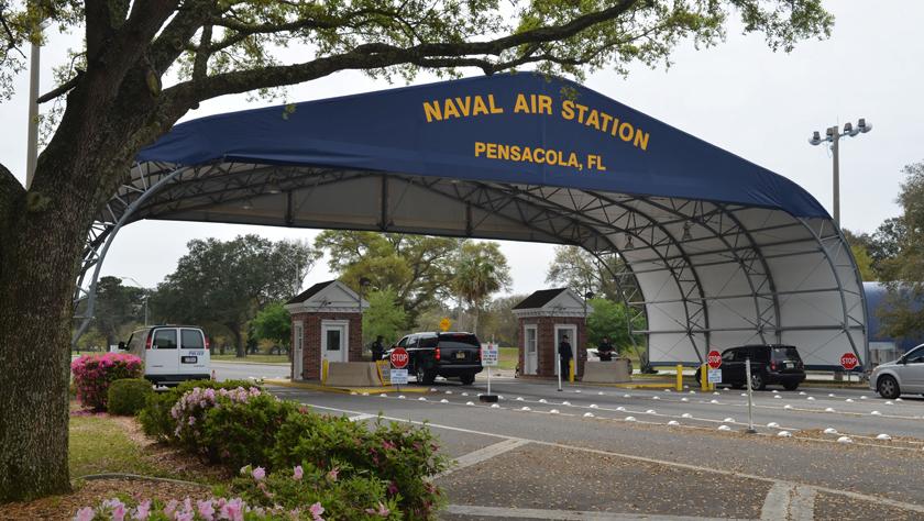 美国五分六合航空站枪击事件已造成4死7伤