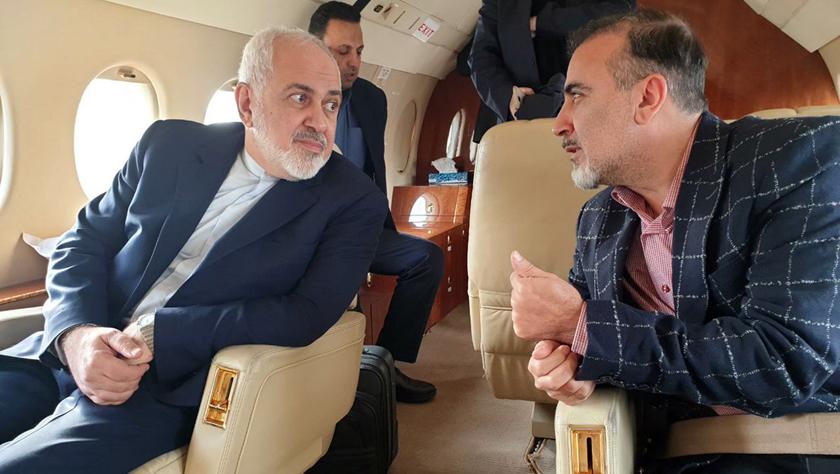 伊朗与美国交换在押人员