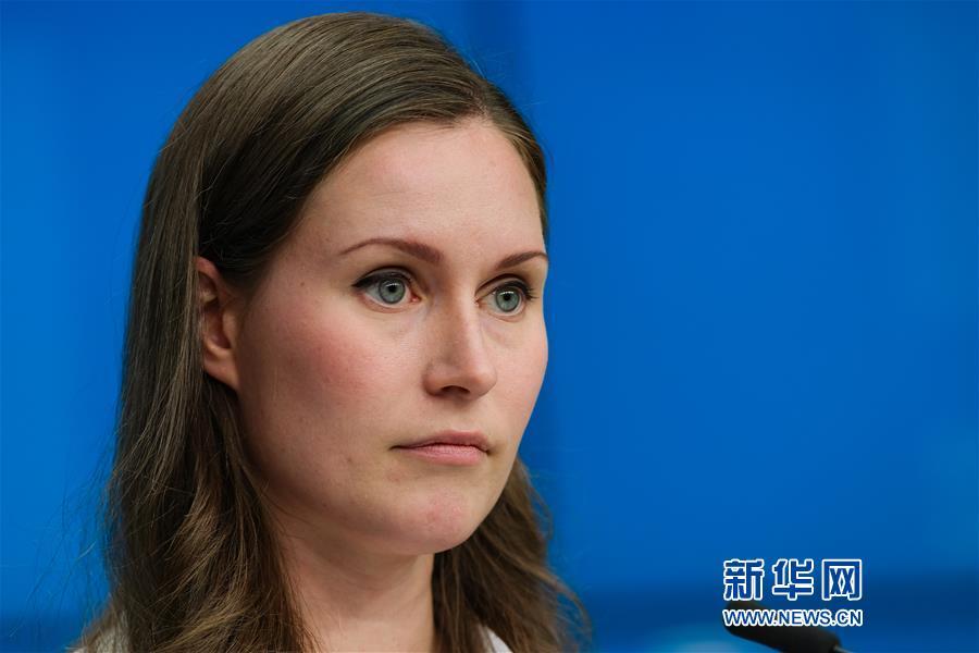 芬兰最年轻总理将就任