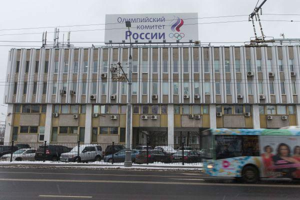 """俄总理称禁赛令是""""歇斯底里反俄""""结果 俄将提出上诉"""