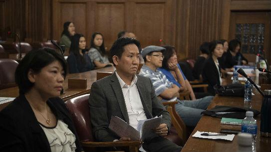 港媒:南非四名发表仇华言论者认罪并接受惩罚