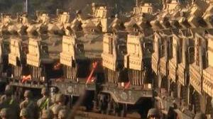 为参加军演美将向欧洲派遣2万名士兵 为25年来规模最大