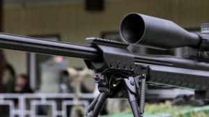 隔空扣扳机?俄计划研制远程遥控狙击步枪