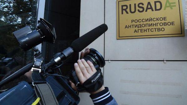 """普京就WADA""""对俄禁赛四年""""决定表示不满:惩罚不应针对集体"""