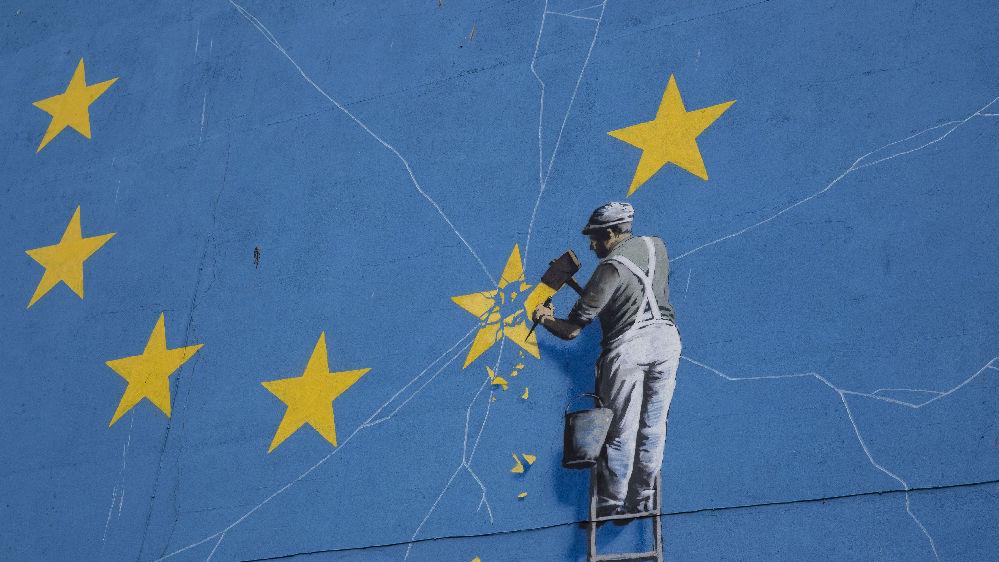 英國的反脫歐選民都去哪了?法媒:深陷內訌無法自拔