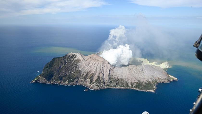 赢升娱乐28元体验金驻新使馆确认新西兰火山喷发涉两名赢升娱乐28元体验金公民