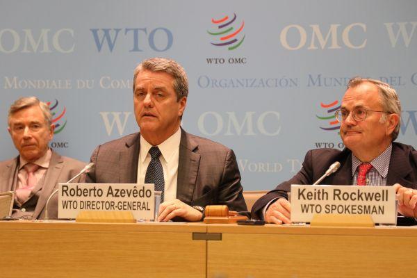 金参考|美国动用29次否决权 WTO怎么办?