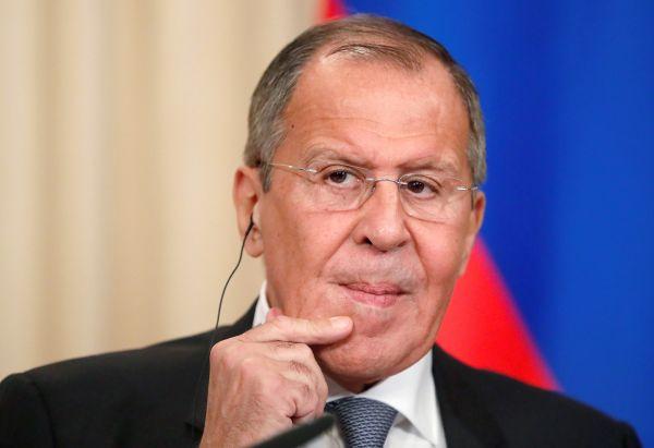 俄外长:特朗普总统任期内,俄美贸易额增长近1/3