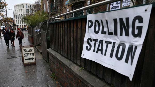 英国大选出口民调显示:保守党将赢得议会多数_德国新闻_德国中文网