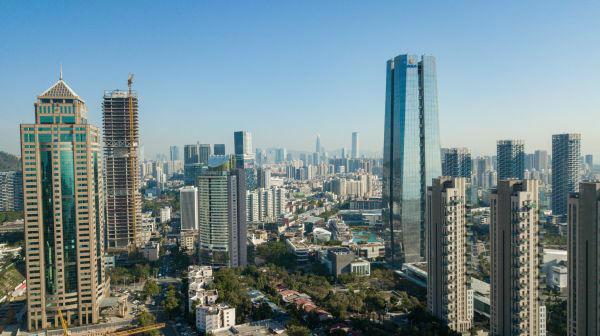 """港媒:调查显示深圳拥有大湾区最多""""增长冠军"""""""
