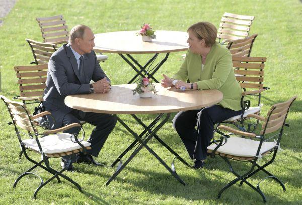 美国又要对俄下手 俄方:并不意外