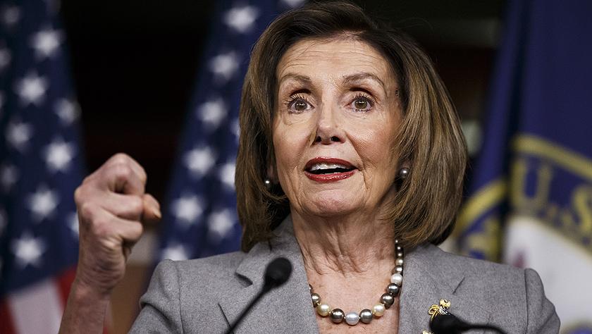 美國會眾議院司法委員會批準向全院遞交特朗普彈劾條款