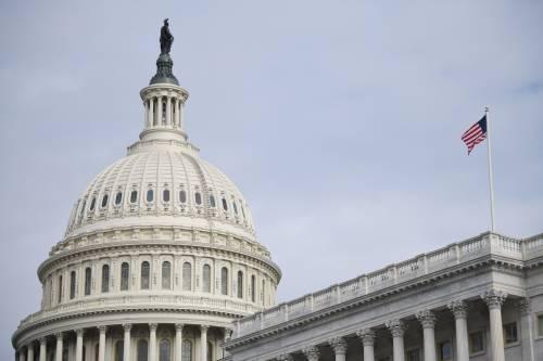 外媒:美众院司法委员会通过弹劾条款