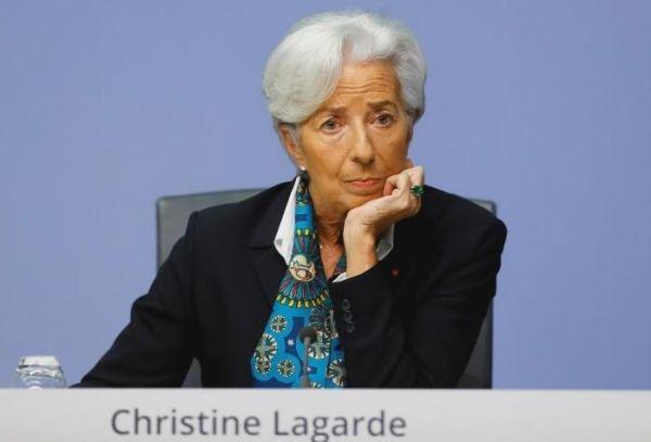"""拒绝传统标签 拉加德执掌欧洲央行欲做""""猫头鹰"""""""