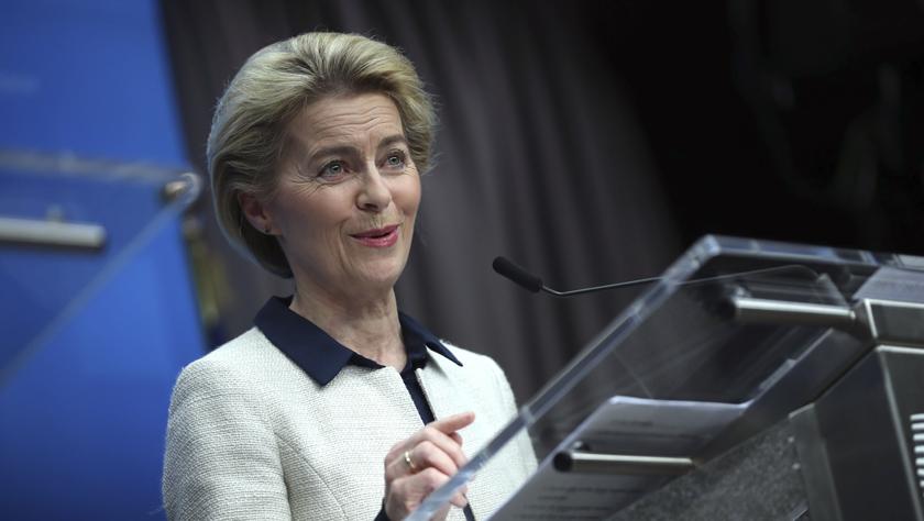"""歐盟敦促英國盡快批準并有效執行""""脫歐""""協議"""