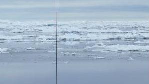 可达海平面以下3500米!南极发现地球大陆最深点