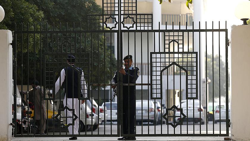 巴基斯坦特別法庭判處前總統穆沙拉夫死刑