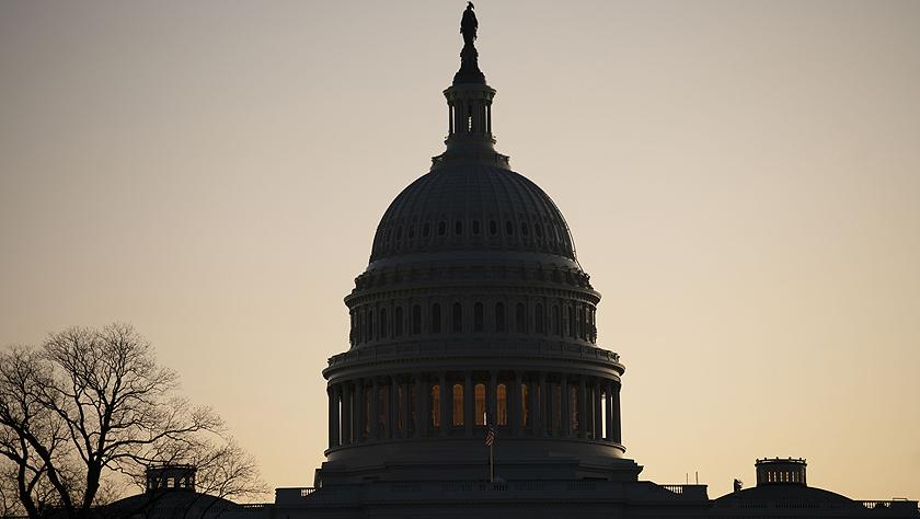 美國會眾議院開始辯論特朗普彈劾條款