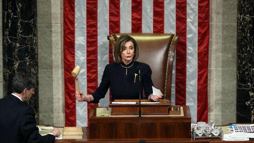 故意拖延?佩洛西:不急于将弹劾条款提交参议院