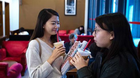 美媒:报告显示小城青年成中国消费主力军
