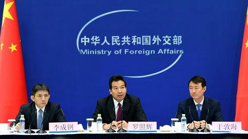 中日韩合作二十周年 三国领导人会议迎来高光时刻