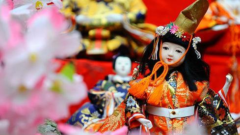 美媒:日本一村庄18年无新生儿 村里人偶竟比活人多10倍