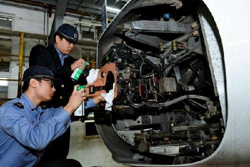 外媒:中國春運火車票售出逾億張
