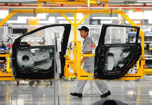 新生产基地崛起 日媒:中国汽车产业格局正发生变化