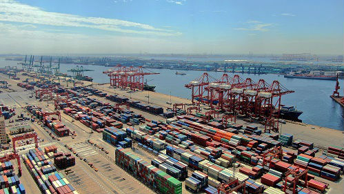 西媒刊文:中国,秒赚78852美元的世界工厂