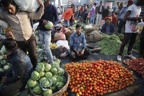 评估完印度经济后,IMF发话了——