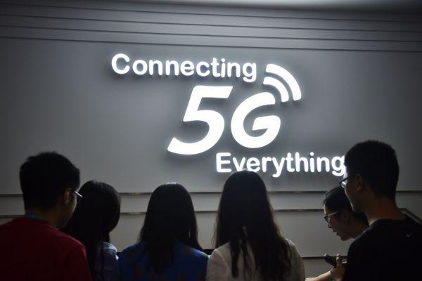 俄媒:5G,原来你是这样的——