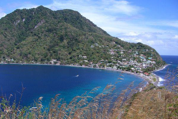Dominica;