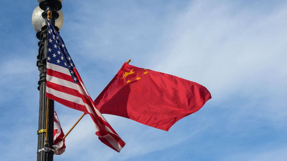 """外媒关注:中美就签署经贸协议""""密切沟通"""""""