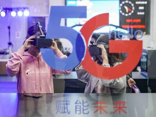 """台媒:5G""""备战"""",半导体业将被全面""""引燃"""""""