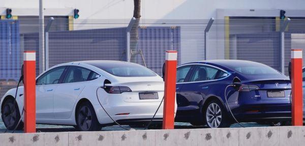 德媒:中国成为汽车世界中心