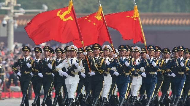 锐参考| 盘点2019中国之治十大关键词