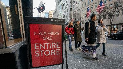 """假期购物狂欢后,美电商将迎史上""""最大退货潮"""""""