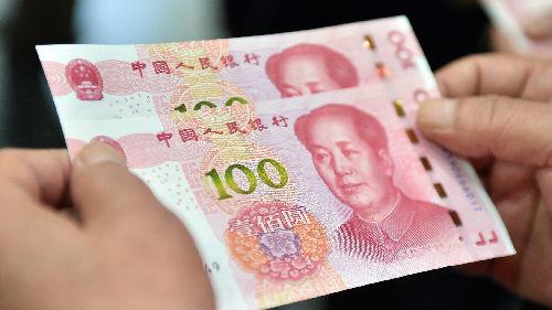 IMF:人民币在全球外储占比创新高