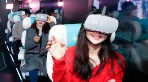 韩国5G遭用户吐槽:不像传说中……