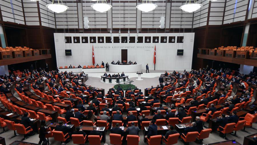土耳其議會通過出兵利比亞議案