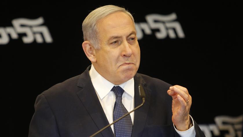 以色列總理稱將向議會尋求豁免權