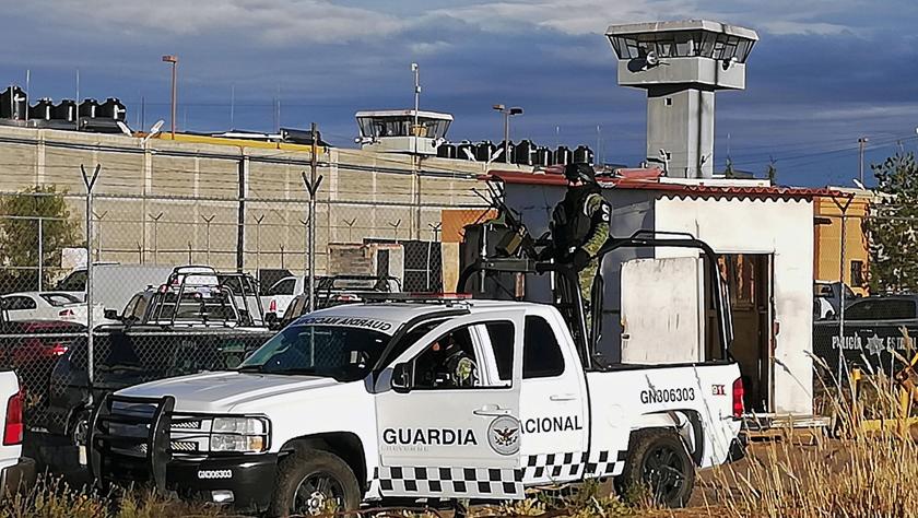 墨西哥北部监狱暴乱造成16人死亡