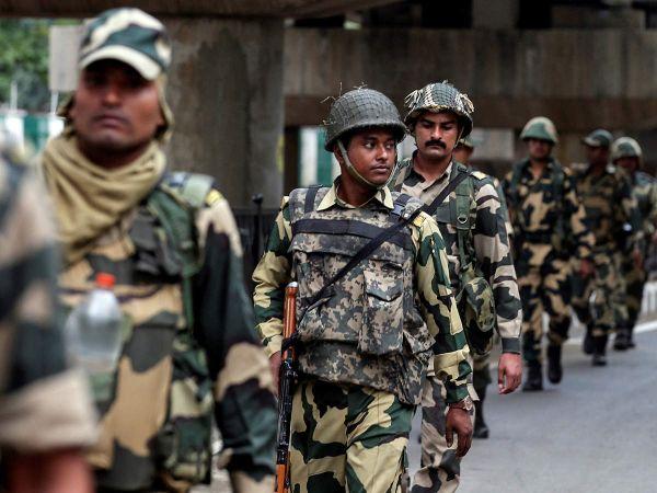 印度拟建立战区体制 印媒:或遭遇障碍